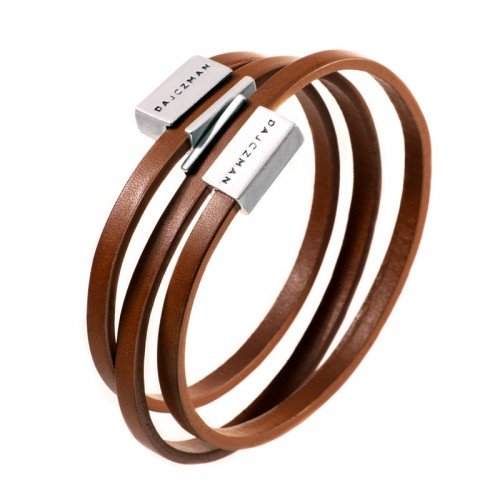 Bracelet Atamé Argent Massif