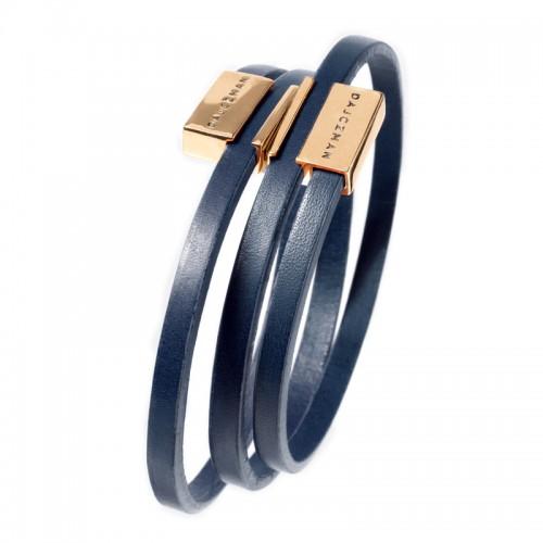 Bracelet Atamé Vermeil