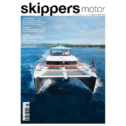 Skippers Magazine - July 2017