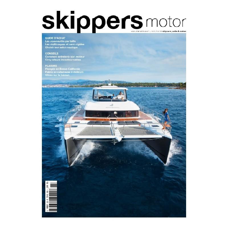 Skippers Magazine - July 2017