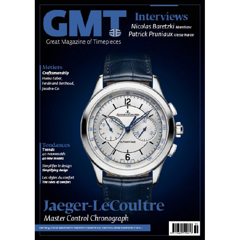 GMT Magazine- digital version - November 2017 (Lady)