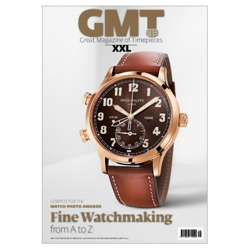 GMT Magazine- digital version - XXL Switzerland - Summer 2018