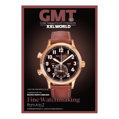 GMT Magazine- digital version - XXL World 2018