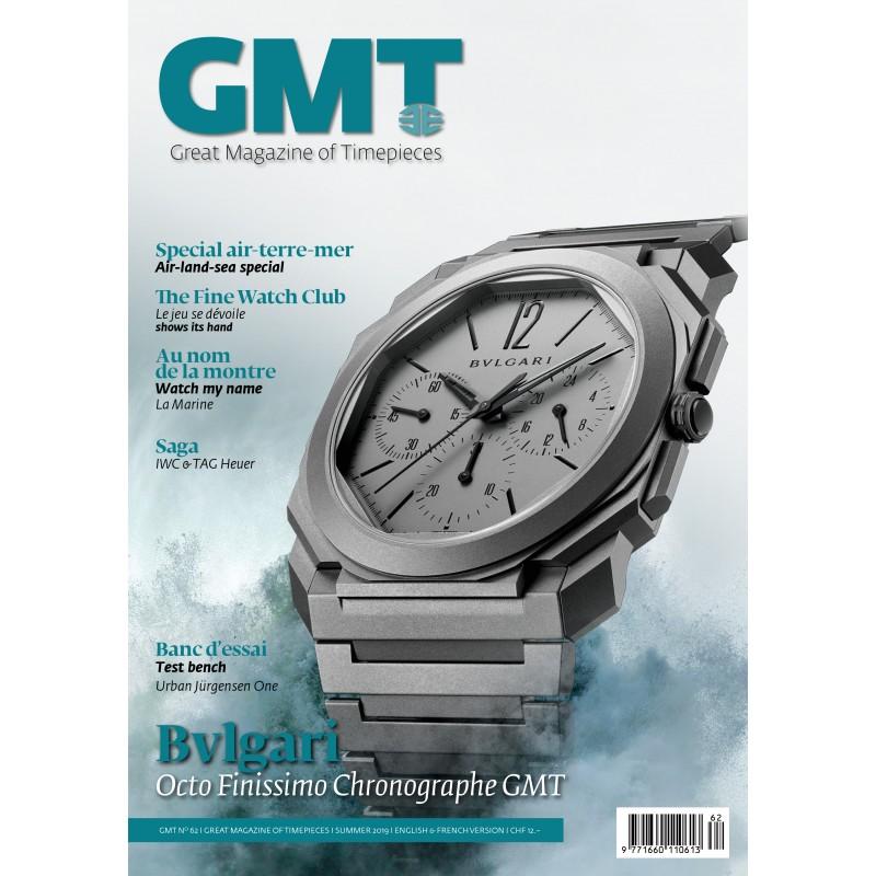 GMT Magazine Digital version - March 2019