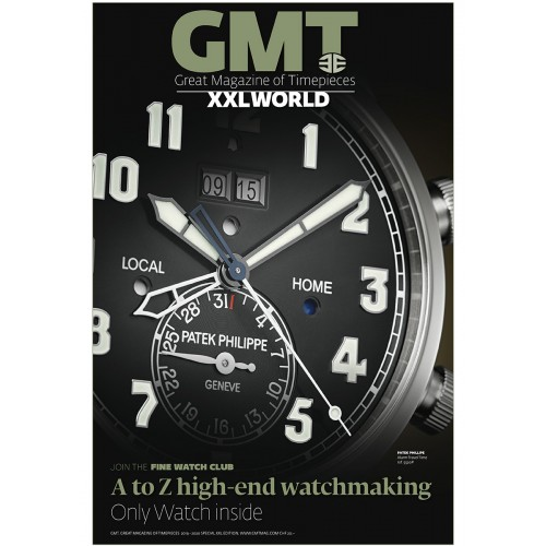 GMT Magazine- digital version - XXL World 2019