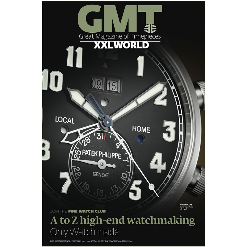 GMT Magazine- digital version - XXL World 2019