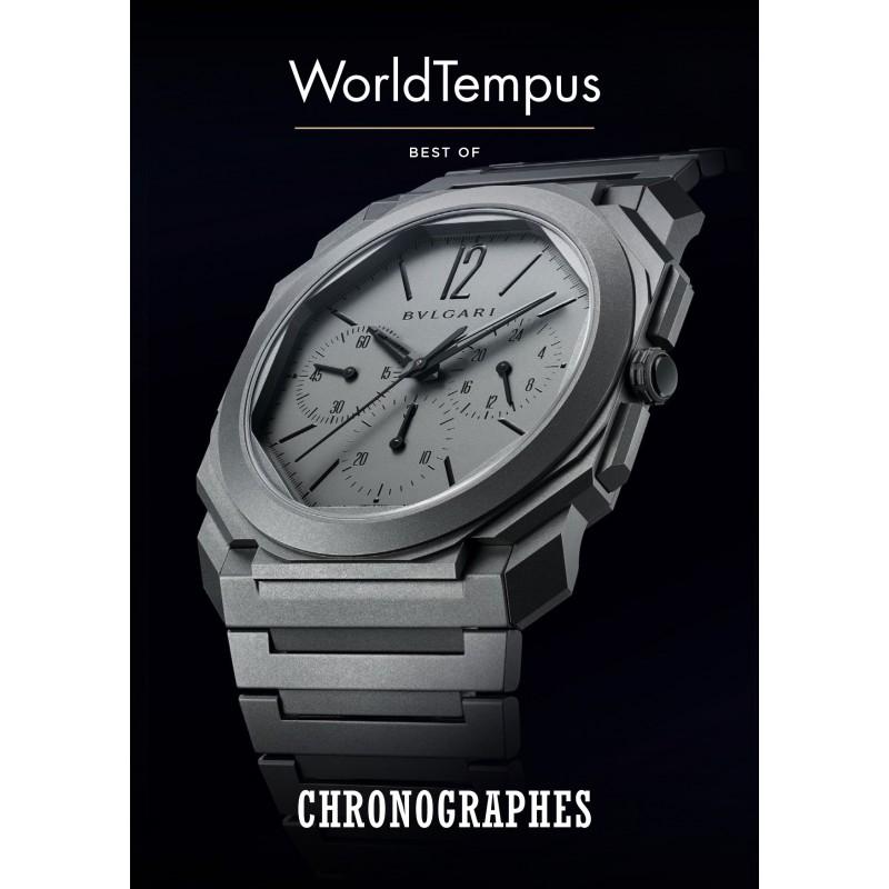 Le Best Of WorldTempus - Chronographes - Version digitale FR