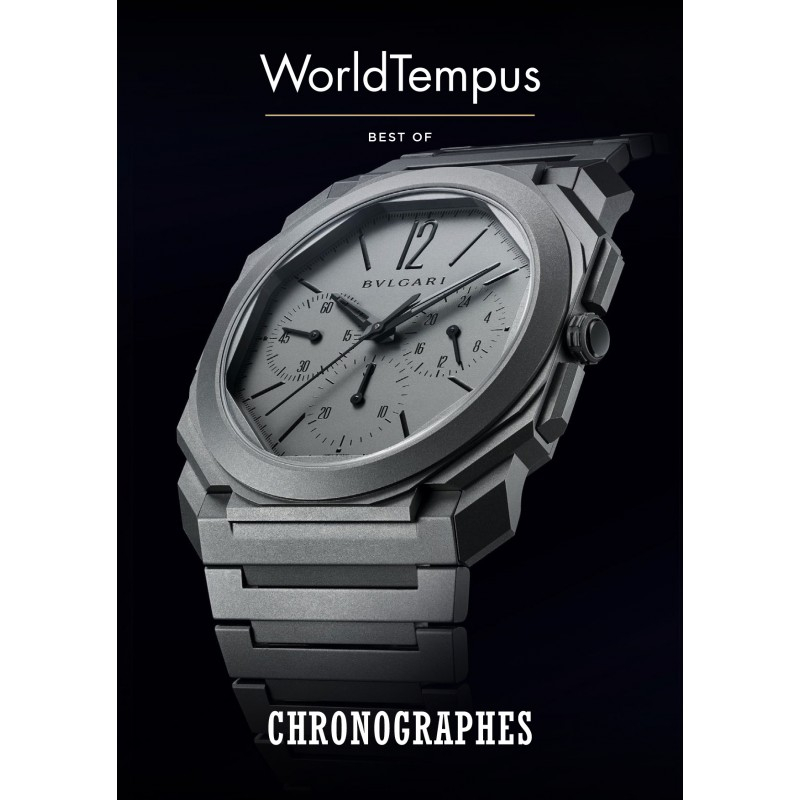 The WorldTempus Selection - Chronographs - Digital version FR