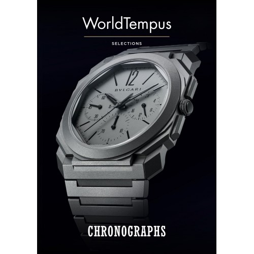 Le Best Of WorldTempus - Chronographes - Version digitale EN