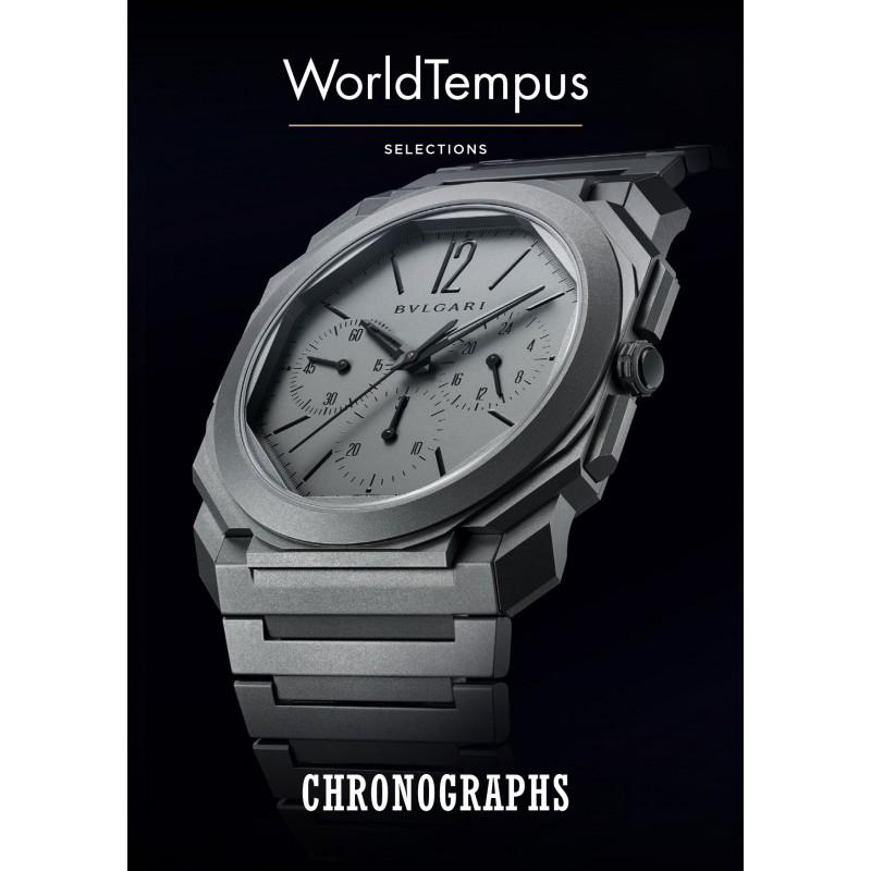 The WorldTempus Selection - Chronographs - Digital version EN