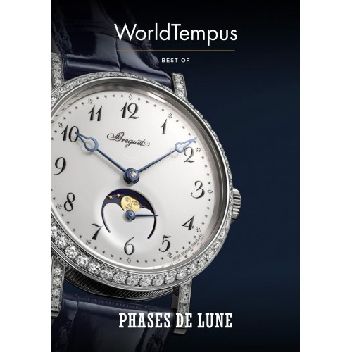 Le Best Of WorldTempus - Phases de lune - Version digitale FR