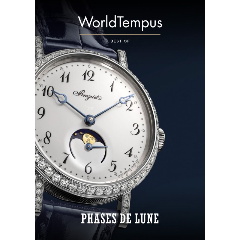 The WorldTempus Selection - Moonphases - Digital version FR