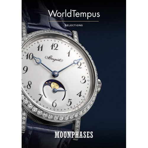 Le Best Of WorldTempus - Phases de lune - Version digitale EN