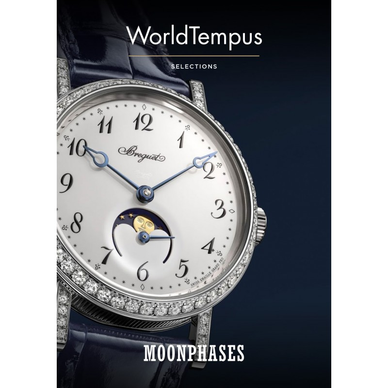 The WorldTempus Selection - Moonphases - Digital version EN