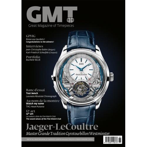GMT Magazine - December 2019