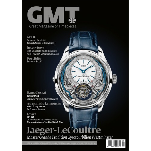 GMT Magazine Version digitale - Decembre 2019