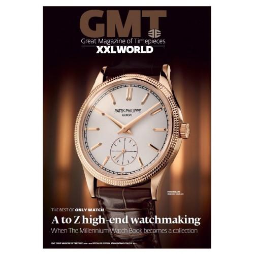 GMT Magazine- digital version - XXL World - 2021
