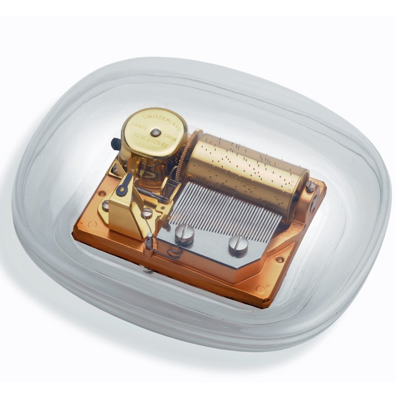Reuge - COCOON music box